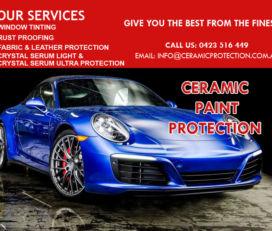 Ceramic Protection