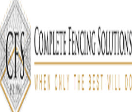 Complete Fencing Solutions
