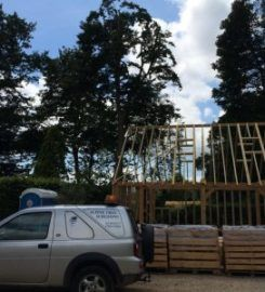 Alpine Tree Surgeons – Basingstoke