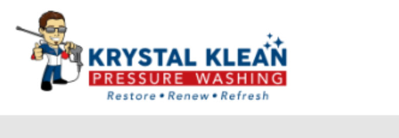 Krystal Klean Pressure Washing Holiday