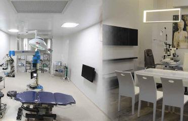 孟买眼科医院,孟买最佳LASIK手术