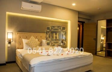Hit Suites Avcilar Otel