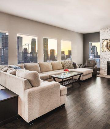 Luksus rengøringsservice New York