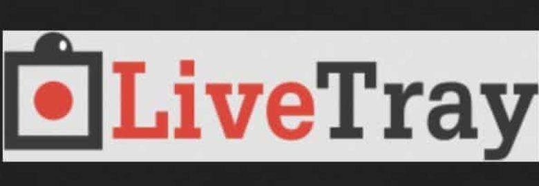 LiveTray