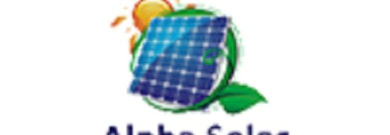 Afaq solar syste