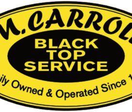 M. Carroll Black Top Service