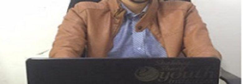 M Ahmad Abbas Zaidi  wordpress Developer &Seo