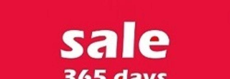 दुकान 365 दिन