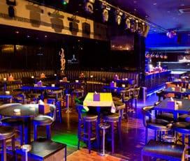 Muscovites Restaurant & Club