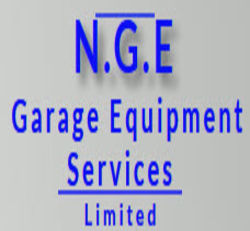 N.G.E Garage Equipment Services Ltd
