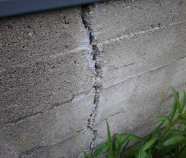 VS Foundation Repair Services