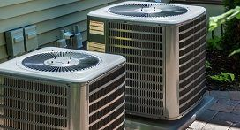 HVAC Heating and Air Summerville