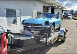 California Datsun Inc. (empresa matriz Datsun Parts LLC)