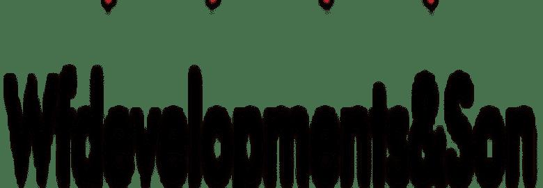 Digger Hire – WF Developments & Son