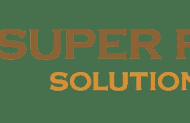 超级管道解决方案
