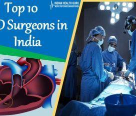 Best Doctors for VSD in India