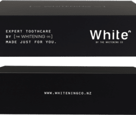 The Whitening Co