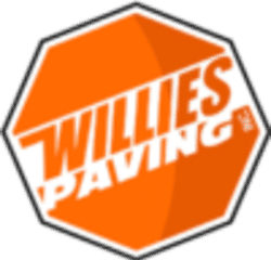Willie's Paving Inc