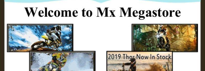 Mx Megastore