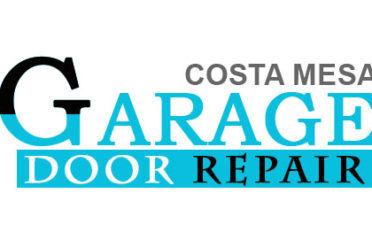 Garage Door Opener Costa Mesa