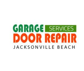 Garage Door Repair Jacksonville Beach