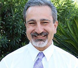 Saeid Badie, DDS