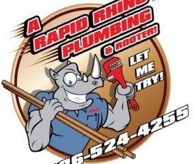 Rapid Rhino Plumbing