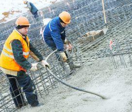 LQD混凝土承包商多伦多