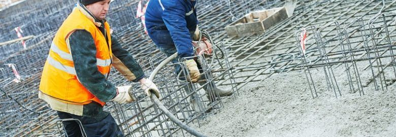 LQD Concrete Contractor Toronto