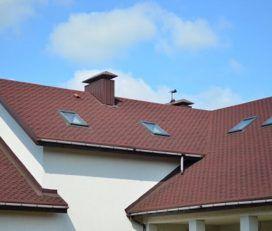 Entreprise de toiture Olathe