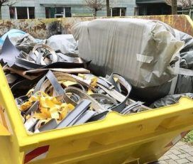 Edmonton Junk Removal Service