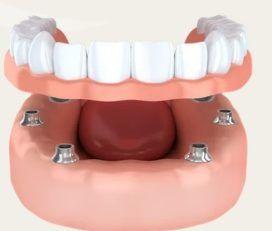 Brownstown Dental Care