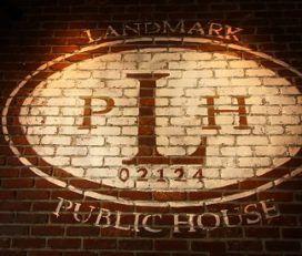 लैंडमार्क पब्लिक हाउस