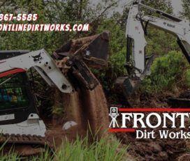 Frontline Dirt Works LLC