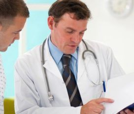 Get A Second Opinion at The GP Clinic in London