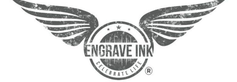 Engrave Ink