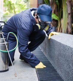 SRM Pest Control – Pest control services