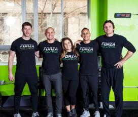 Forza Wellness Staffing