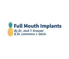 Full Mouth Dental Implants & Dentures – Jack T. Krauser, DMD