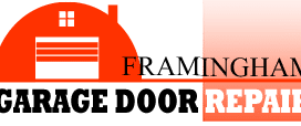 Garage Door Repair Framingham