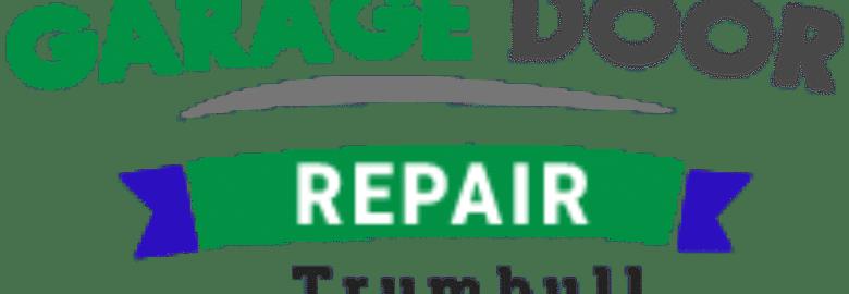 Garage Door Repair Trumbull