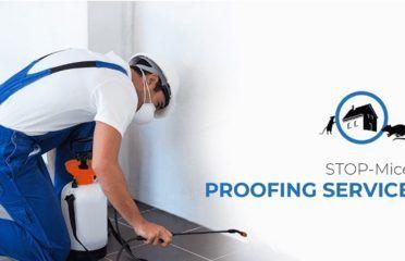 Merida Pest Control – Ealing
