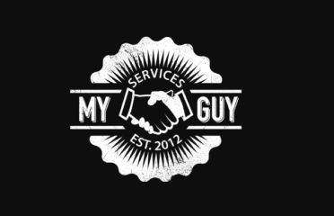 My Guy Pressure Wash Indianapolis