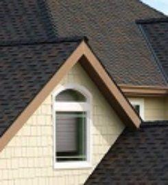 Titan Roofing Stone Oak