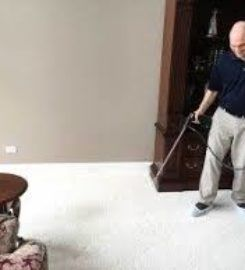 ViperTech Carpet Cleaning – Porter