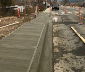 Staten Island Concrete Contractors