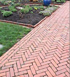Liberty Concrete Stone & Brick Pavers