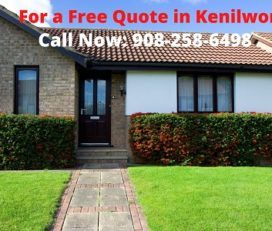 Reliable Kenilworth Roofing