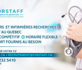 Forstaff Placement