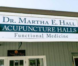Acupuncture Halls